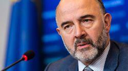 Μοσκοβισί: Ο Τσίπρας μεταλλάχθηκε. Η συνεργασία με την ελληνική κυβέρνηση είναι πολύ
