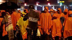 Ένταση στα Βαλκάνια για χιλιάδες εγκλωβισμένους πρόσφυγες σε Σλοβενία, Κροατία,