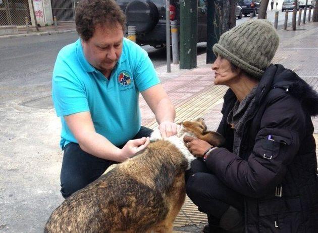 Εθελοντική Δράση Κτηνιάτρων Ελλάδας: Αφιλοκερδώς κοντά στα