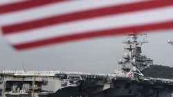 Δεν κάνουν πίσω οι ΗΠΑ. Πολεμικό πλοίο στο όριο των 12νμ ανοιχτά των τεχνητών νησιών της