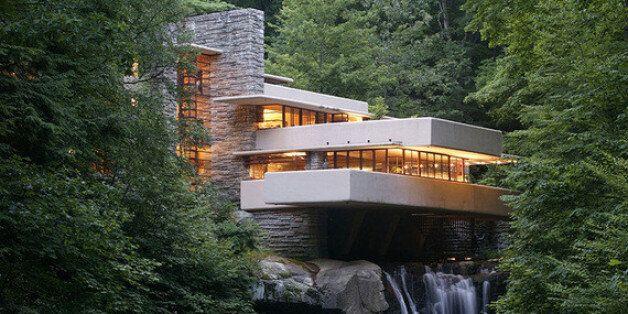 Τα 7 πιο εντυπωσιακά σπίτια όλου του