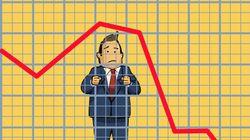 ΚΕΠΕ: Χαμηλότερη ύφεση αλλά θα διατηρηθεί και το