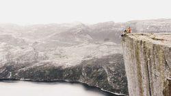 Ταξίδι στην Άκρη του Κόσμου: 18 τοποθεσίες που κάνουν τη Γη να μοιάζει