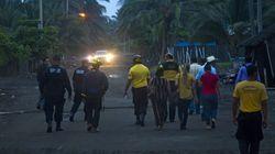 Ο «πιο καταστροφικός τυφώνας» του αιώνα καταφτάνει στο