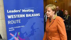 Μέρκελ: Εξαιρετικά μέτρα αναγκαία σε εξαιρετικές περιόδους - Όσα δήλωσαν οι Ευρωπαίοι προσερχόμενοι στη