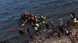 Οι ψαράδες που έσωσαν 41 πρόσφυγες ανοιχτά της