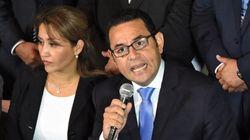 Νέος πρόεδρος της Γουατεμάλας ο ηθοποιός Τζίμι