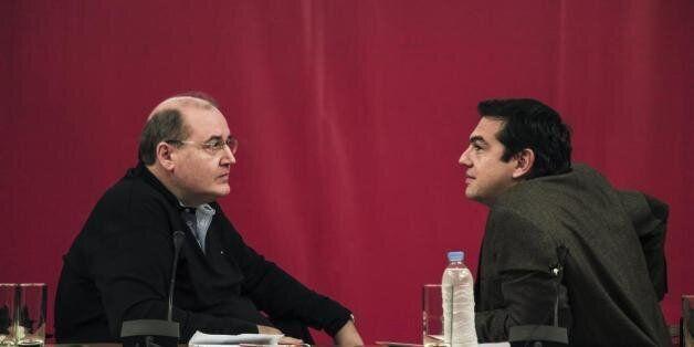 Δυσαρέσκεια για Φίλη στο Μαξίμου: Δεν βοηθάνε το κυβερνητικό έργο τέτοιες