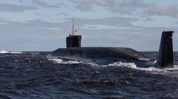 Ρωσικά υποβρύχια εναντίον του Ίντερνετ: Ανησυχίες για πιθανές δολιοφθορές σε υποθαλάσσια