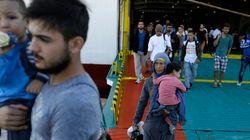 Spiegel: Η Κομισιόν θέλει κέντρο υποδοχής προσφύγων στην