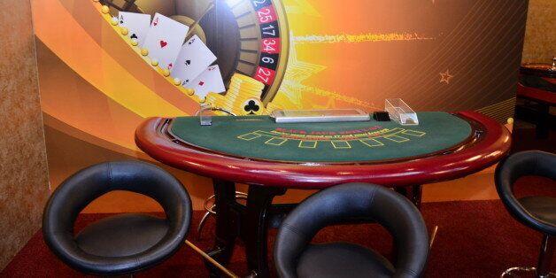 Το παράνομο καζίνο που έπαιζε η ελίτ της Αθήνας: Γυναίκα έχασε 800.000 ευρώ παίζοντας έως και 50.000...