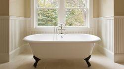 To έξυπνο κόλπο για να ξεβουλώσετε τα σιφόνια στο μπάνιο
