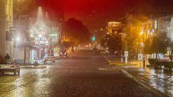 Τυφώνας Πατρίτσια: Ο «καταστροφικότερος τυφώνας του Δυτικού ημισφαιρίου» πλήττει από χτες το
