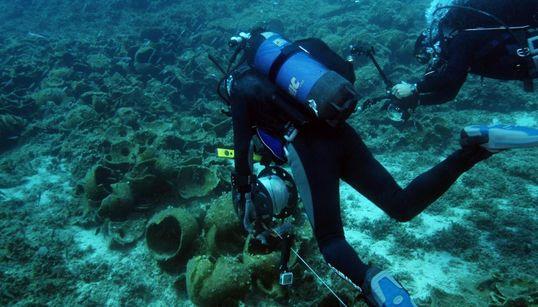 22 αρχαία ναυάγια εντοπίστηκαν στους Φούρνους της