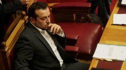 Βουλή: Διεκόπη η συζήτηση του νομοσχεδίου για τα ΜΜΕ στη Βουλή, εν μέσω