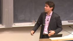 Ο εκλεκτός του Τσακαλώτου για το χρέος: Ο καθηγητής του Γέιλ Τζον