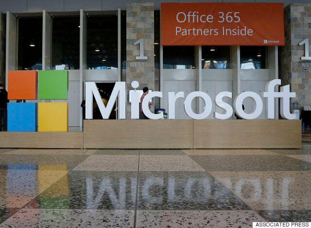 Γιατί χάθηκε η επένδυση της Microsoft στην Ελλάδα και πήγε στη