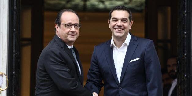 Τσίπρας: Συμφωνία υπογράψαμε, όχι σύμφωνο