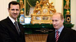 Στη Μόσχα ο Σύριος πρόεδρος Μπασάρ αλ