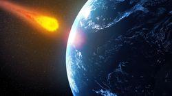 Ο γιγαντιαίος αστεροειδής που θα περάσει ξυστά από τη Γη στις 31