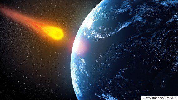 Ο τεράστιος αστεροειδής που θα περάσει δίπλα από τη Γη στα τέλη του