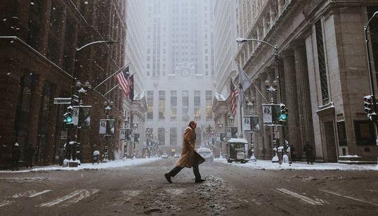 Είκοσι δύο φωτογραφίες που αποδεικνύουν πως οι πόλεις είναι πιο όμορφες από τα φυσικά