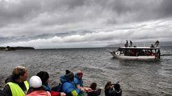 Ρεκόρ άφιξης προσφύγων στην Ελλάδα κατέγραψε ο ΙΟΜ αυτή την