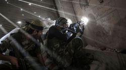 Αμερικανικές ειδικές δυνάμεις στη Συρία σε ρόλο
