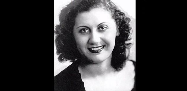 Σοφία Βέμπο: Η «τραγουδίστρια της Νίκης» που ταυτίστηκε με το έπος του 1940 - «Παιδιά της Ελλάδος