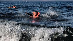 Από τα μεγαλύτερα ναυάγια στα ελληνικά χωρικά ύδατα με θύματα πρόσφυγες, σε Μυτιλήνη και