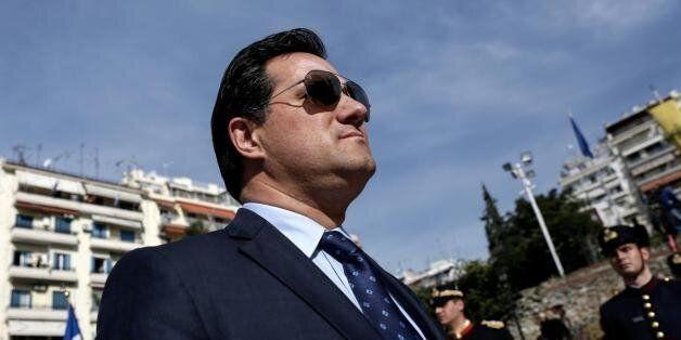 Άδωνις Γεωργιάδης: «Η ΝΔ δίνει την εντύπωση ενός νωθρού κόμματος που δεν μάχεται και δεν πιστεύει πραγματικά...