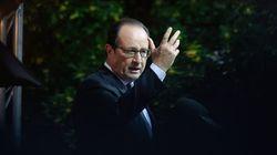 Με τριπλή στήριξη και μια Ελληνο-Γαλλική Διακήρυξη ολοκληρώθηκε η επίσκεψη του Ολάντ στην