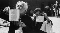 H φρικαλεότητα των εγκλημάτων της ναζιστικής Κατοχής στην Ελλάδα την περίοδο '41-'44 μέσα από τα αρχεία των
