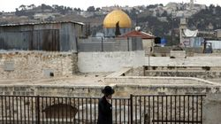 Βία στη βία. Παλαιστίνιος νεκρός από ισραηλινά πυρά, μετά την επίθεση με μαχαίρι σε βάρος