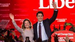 Συντριπτική νίκη των Φιλελευθέρων στις καναδικές