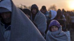 Η Ευρώπη και οι Μεταναστευτικές/Προσφυγικές