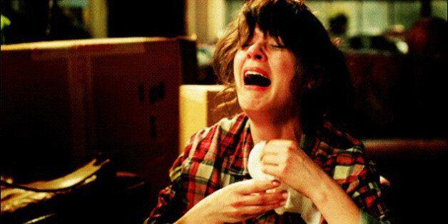10 ημέρες πριν τον Μαραθώνιο: Εφιάλτες με μπανάνες και κλάμα. Πολύ