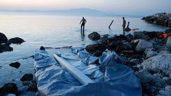 Νέα τραγωδία στη Μυτιλήνη: Μία γυναίκα και δύο παιδιά νεκροί, 12