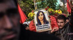 Τουρκία: Σάλος για τον θάνατο της 25χρονης Ντιλέκ Ντογάν.Αστυνομικοί την είχαν πυροβολήσει επειδή τους είπε να βγάλουν τα παπ...