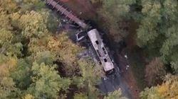Πολύνεκρο τροχαίο δυστύχημα με τουλάχιστον 43 νεκρούς στη νοτιοδυτική