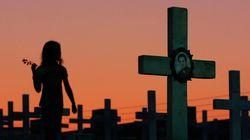 29 Οκτωβρίου: Ημέρα των αγνοουμένων της