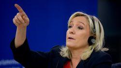 Υποψίες νοθείας στην ψηφοφορία στο ΕΚ. Η Μαρίν Λεπέν «ψήφισε» ενώ απουσίαζε από την