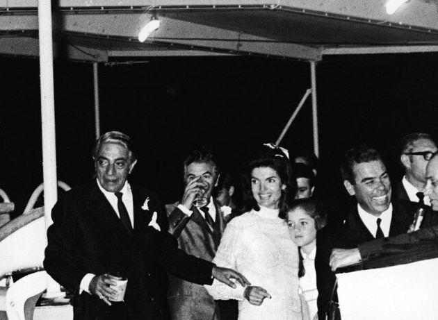 Κάτια Ριμπολόβλεβα και Χουάν Σαρτορί ενώνονται με τα δεσμά του γάμου στον