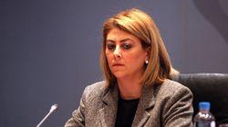 Ποινική δίωξη σε Σαββαΐδου για την υπόθεση του προστίμου των 78 εκατ. ευρώ σε