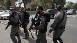 Νεαρή Παλαιστίνια επιχείρησε να μαχαιρώσει