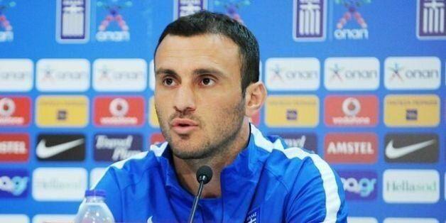 Τοροσίδης: Δεν γίνεται να είμαστε 25 παίκτες