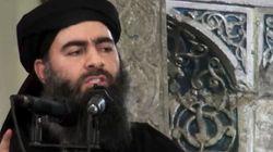 Χτυπήθηκε από ιρακινά μαχητικά το κονβόι του αρχηγού του Ισλαμικού