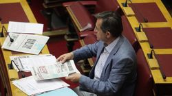 Αυτόνομη πορεία του Χριστιανοδημοκρατικού Κόμματος προαναγγέλλει ο Νίκος
