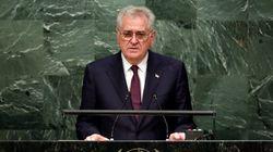 Αναγνώριση του Κοσόβου θα οδηγούσε ακόμη και σε εμφύλιο πόλεμο, προειδοποιεί ο ΠτΔ της