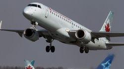Le projet de loi C-10 sur Air Canada